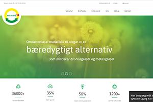BioTrans Nordic lancerer nyt og forbedret website.