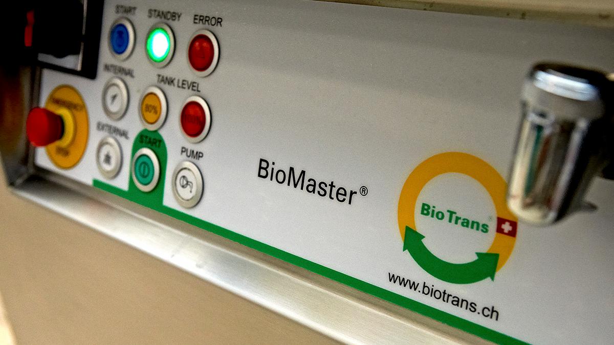 Biotrans-Nordic