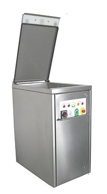 BioTrans BioMaster Slim affaldskværn