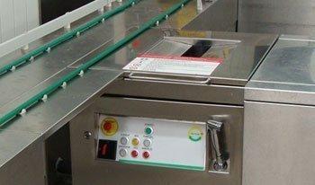 BioTrans BioMaster tilpasset affaldskværn