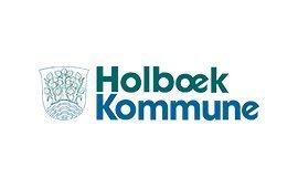 Holbæk Kommune logo
