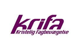 Krifa logo