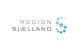 Slagelse Sygehus deler logo med Region Sjælland