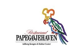 Restaurant Papegøjehaven logo