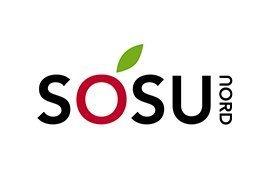 SOSU Nord logo