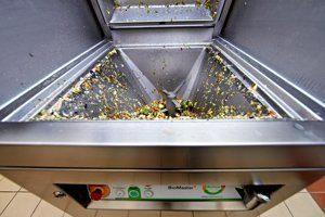 BioMaster kan tilpasses alle slags organisk affald