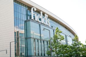 Field's på ørestaden genanvender madaffald - BioTrans Nordic