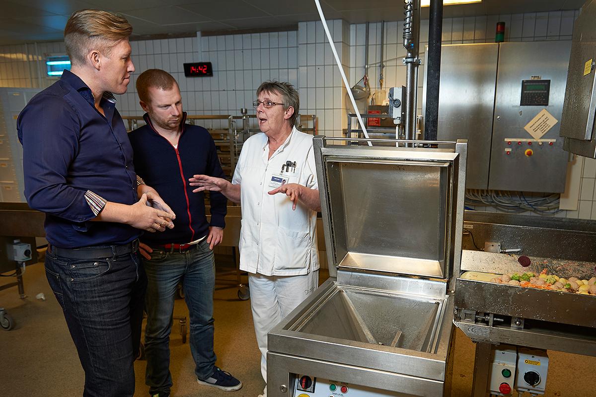Tilfredse kunder giver nye opgaver - BioTrans Nordic