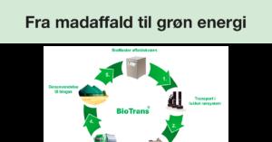 Nyt målesystem automatisere tømning af din tank - BioTrans Nordic